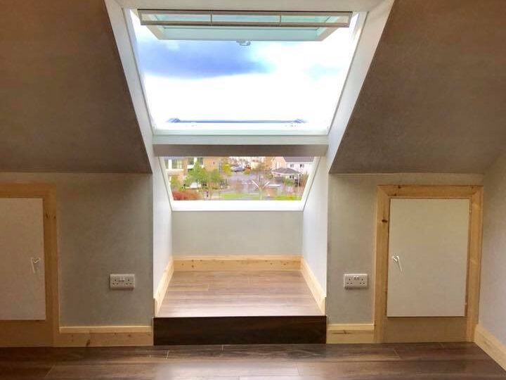 3 Bed Semi Detached Trussed Roof 3 - Image 2