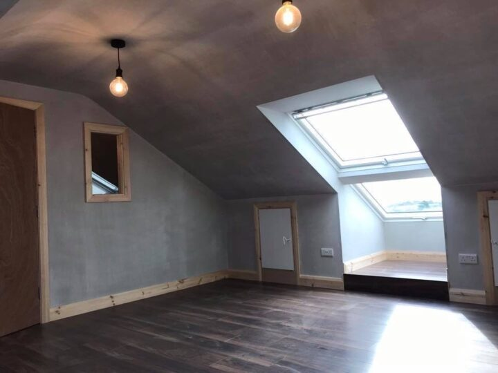 3 Bed Semi Detached Trussed Roof 3 - Image 4