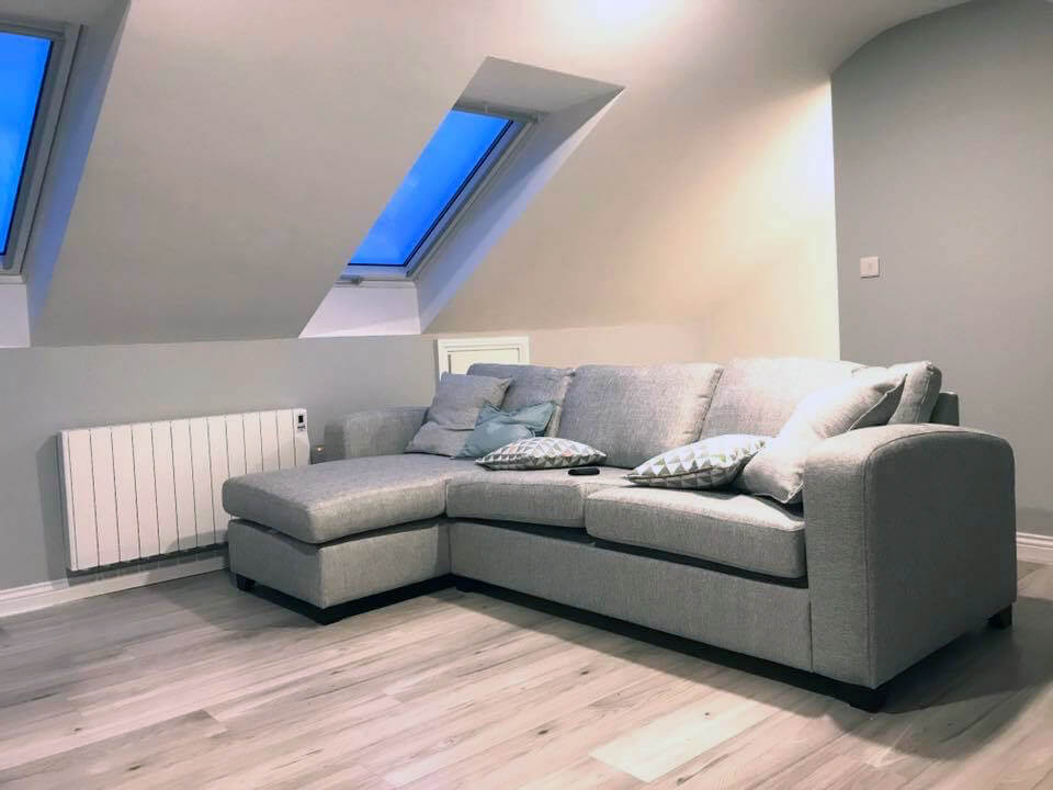 3 Bed Semi Detached Trussed Roof - Image 1