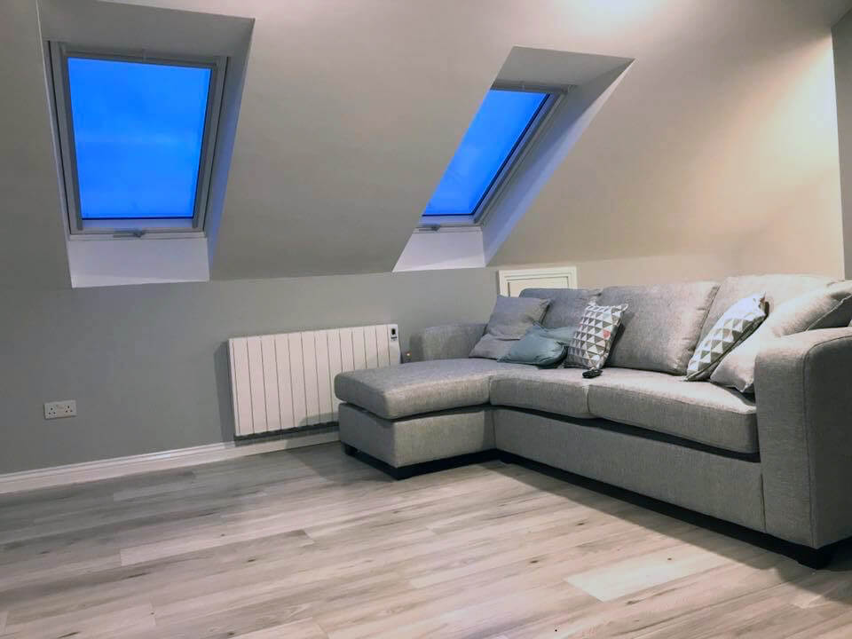 3 Bed Semi Detached Trussed Roof - Image 3