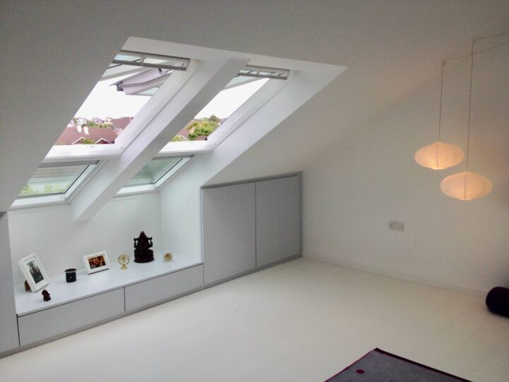 4 Bed Semi Detached Trussed Roof - Image 4