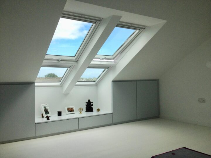 4 Bed Semi Detached Trussed Roof - Image 8